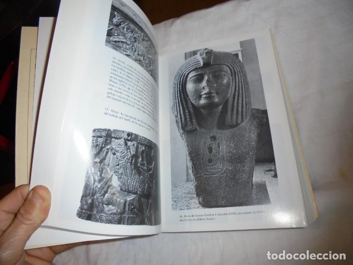Libros de segunda mano: SIGLOS DE OSCURIDAD.DESAFIO A LA CRONOLOGIA TRADICIONAL DEL MUNDO ANTIGUO.PETER JAMES.CRITICA 1993 - Foto 6 - 253744075