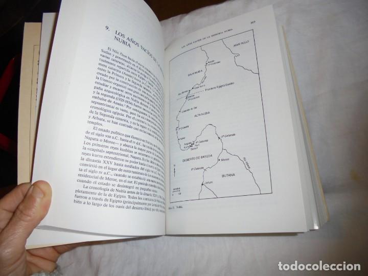 Libros de segunda mano: SIGLOS DE OSCURIDAD.DESAFIO A LA CRONOLOGIA TRADICIONAL DEL MUNDO ANTIGUO.PETER JAMES.CRITICA 1993 - Foto 7 - 253744075