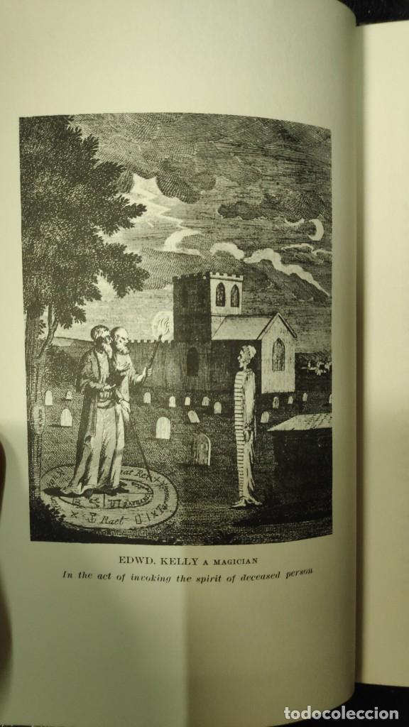 Libros de segunda mano: THE BOOK OF BLACK MAGIC ( ARTHUR EDWARD WAITE ) - Foto 4 - 253808455