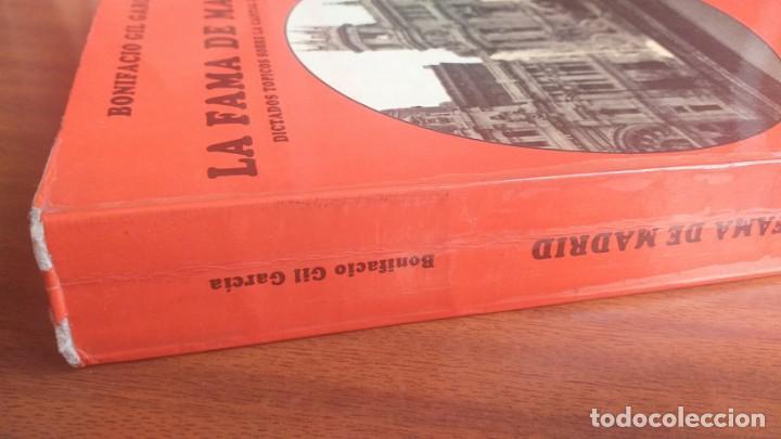 Libros de segunda mano: La fama de Madrid --- Bonifacio Gil García - Foto 4 - 34455976