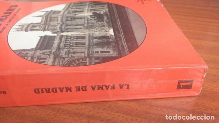 Libros de segunda mano: La fama de Madrid --- Bonifacio Gil García - Foto 5 - 34455976