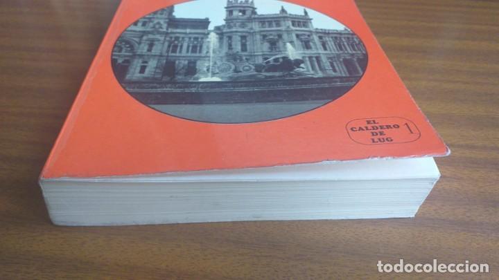 Libros de segunda mano: La fama de Madrid --- Bonifacio Gil García - Foto 6 - 34455976