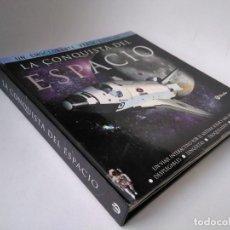 Libros de segunda mano: LA CONQUISTA DEL ESPACIO. LIBRO POP-UP. Lote 254024540