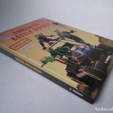 Libros de segunda mano: LA GUÍA NO OFICIAL MÁS COMPLETA DE FORTNITE: BATTLE ROYALE. Lote 254125680