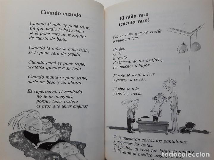 Libros de segunda mano: CHUPILANDIA Gloria Fuertes Maria Luisa Torcida Miñon 1994 - Foto 12 - 254275940