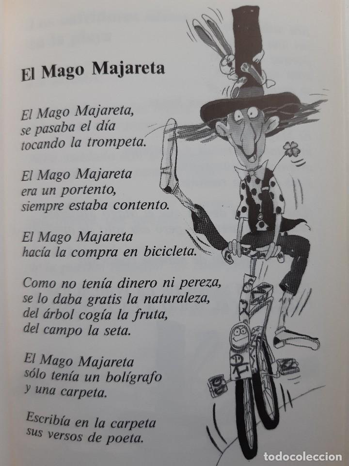 Libros de segunda mano: CHUPILANDIA Gloria Fuertes Maria Luisa Torcida Miñon 1994 - Foto 13 - 254275940