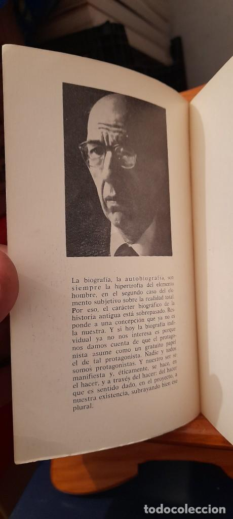 Libros de segunda mano: MORAL Y SOCIEDAD - LA MORAL SOCIAL ESPANOLA EN EL SIGLO XIX - Foto 5 - 254374580