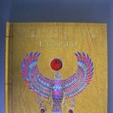 Livros em segunda mão: EGIPTO EN BUSCA DE LA TUMBA DE OSIRIS FACSÍMIL DEL SUPUESTO DIARIO DE 1926 DE EMILY SANDS. Lote 254379790