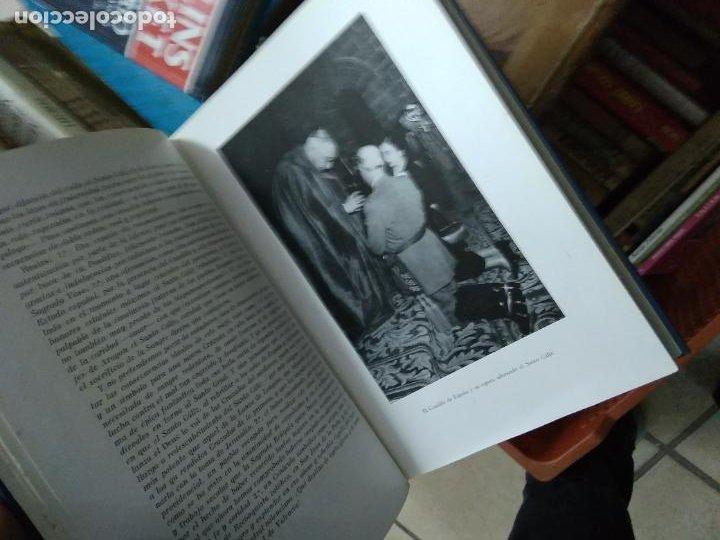 Libros de segunda mano: XVI centenario de la llegada a España del Santo Cáliz, J. Zahonero. L.24962 - Foto 3 - 254413185