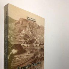 Libros de segunda mano: ERMITA NUEVA ● CENTRO ESPIRITUAL Y SOCIAL DE LAS CUEVAS DE GUADIX ● ● KB0083. Lote 254422310
