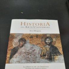 Libros de segunda mano: HISTORIA DEL ARTE UNIVERSAL. Lote 254435230