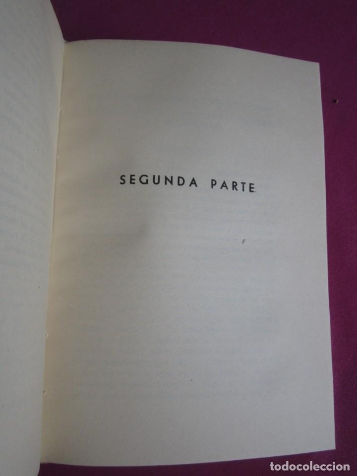 Libros de segunda mano: LA LUCHA CONTRA LA DELINCUENCIA EUGENIO B POVEDA 1953 - Foto 5 - 254517920