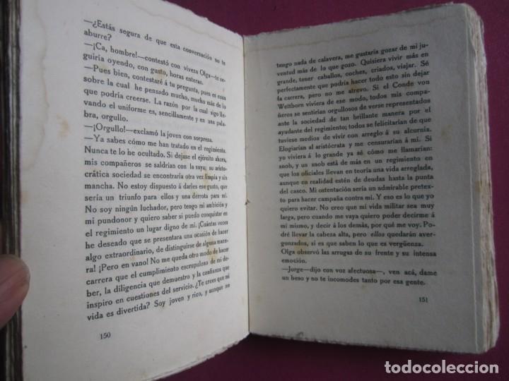 Libros de segunda mano: LAS MARIPOSAS DE ORO EJERCITO ALEMAN BARON VON SCHLICHT 1915 - Foto 3 - 254520420