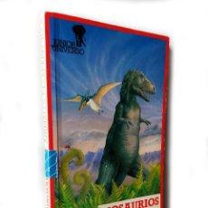 Libri di seconda mano: DINOSAURIOS Y ANIMALES DESAPARECIDOS | BEAUFAY, GABRIEL | ALTEA. 1986. Lote 254563660