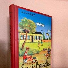 Livros em segunda mão: ENCICLOPEDIA ALVAREZ / TERCER GRADO (II) - EDAF / BIBLIOTECA DEL RECUERDO - TAPA DURA - BUEN ESTADO. Lote 254684565