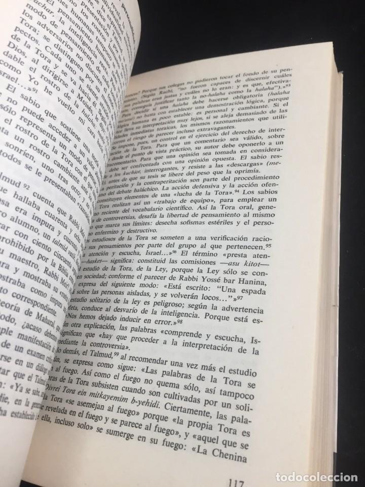 Libros de segunda mano: La Cábala de Alexandre Safran, La otra Ciencia, Martínez Roca. 1976 - Foto 6 - 254724550