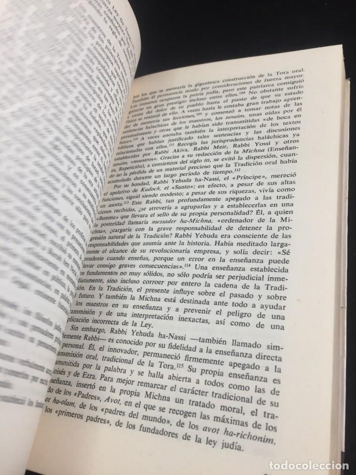 Libros de segunda mano: La Cábala de Alexandre Safran, La otra Ciencia, Martínez Roca. 1976 - Foto 9 - 254724550