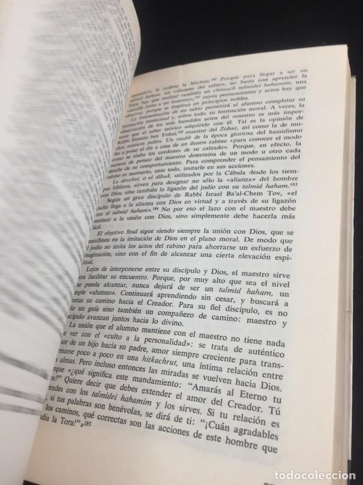 Libros de segunda mano: La Cábala de Alexandre Safran, La otra Ciencia, Martínez Roca. 1976 - Foto 10 - 254724550