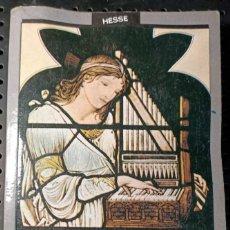 Libros de segunda mano: LIBRO DEMIAN, HERMANN HESSE, 1991. Lote 254739545