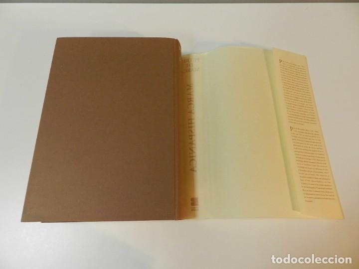Libros de segunda mano: MARCA HISPANICA SIVE LIMES HISPANICUS PETRUS MARCA, FACSIMIL - HISTORIA DE CATALUNYA - COM A NOU - Foto 15 - 254895715