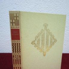 Libros de segunda mano: DOLÇA CATALUNYA. VOLUM I. EDITORIAL MATEU. AÑO 1968. EN CATALAN.. Lote 254896505