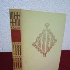 Libros de segunda mano: DOLÇA CATALUNYA. VOLUM II. EDITORIAL MATEU. AÑO 1968. EN CATALAN.. Lote 254896630