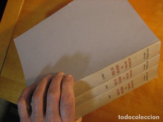 Libros de segunda mano: DESCRIPCION HISTORICA DEL OBISPADO DE OSMA ( JUAN LOPERRAEZ CORVALAN , 3 TOMOS ) - Foto 14 - 254897105