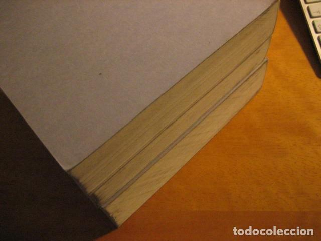 Libros de segunda mano: DESCRIPCION HISTORICA DEL OBISPADO DE OSMA ( JUAN LOPERRAEZ CORVALAN , 3 TOMOS ) - Foto 16 - 254897105
