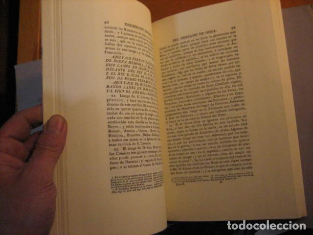 Libros de segunda mano: DESCRIPCION HISTORICA DEL OBISPADO DE OSMA ( JUAN LOPERRAEZ CORVALAN , 3 TOMOS ) - Foto 18 - 254897105