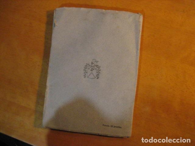 Libros de segunda mano: MONOGRAFIA DE PEDRAZA DE LA SIERRA POR TIMOTEO DE ANTONIO SEGOVIA 1951 OFERTA - Foto 4 - 254899105