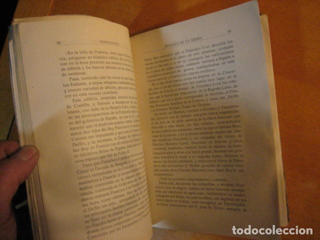 Libros de segunda mano: MONOGRAFIA DE PEDRAZA DE LA SIERRA POR TIMOTEO DE ANTONIO SEGOVIA 1951 OFERTA - Foto 11 - 254899105
