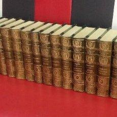 Libros de segunda mano: CLÁSICOS EXITO, COLECCIÓN COMPLETA, 25 TOMOS. Lote 254902045