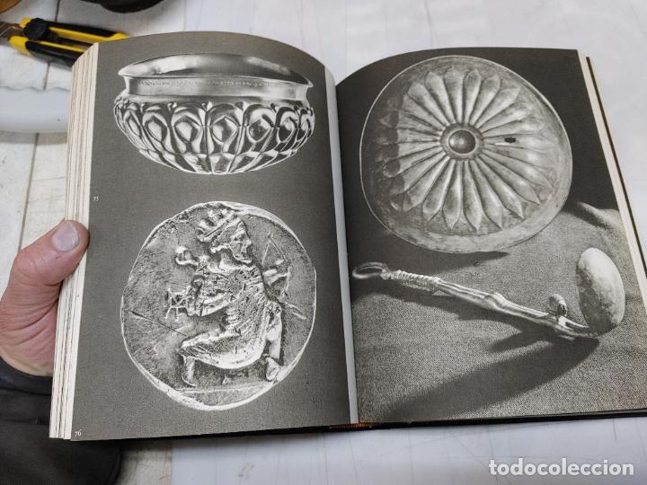 Libros de segunda mano: EL ARTE DEL IRÁN por ANDRÉ GODARD - Ex Director General de los Servicios Arqueológicos del Irán 1969 - Foto 4 - 254910645