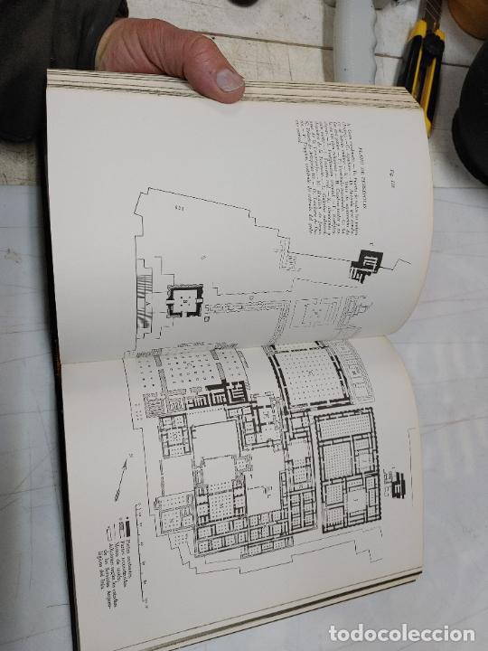 Libros de segunda mano: EL ARTE DEL IRÁN por ANDRÉ GODARD - Ex Director General de los Servicios Arqueológicos del Irán 1969 - Foto 5 - 254910645
