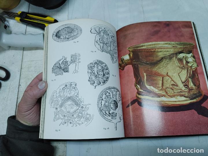 Libros de segunda mano: EL ARTE DEL IRÁN por ANDRÉ GODARD - Ex Director General de los Servicios Arqueológicos del Irán 1969 - Foto 6 - 254910645