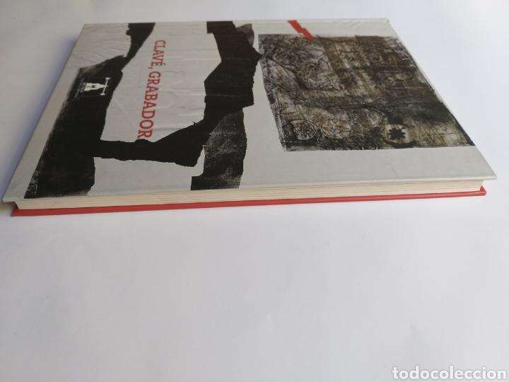 Libros de segunda mano: Clave Grabador.Museo Casa de la Moneda. Noviembre 2004 enero 2005 . Grabados arte gráfico - Foto 4 - 254913490