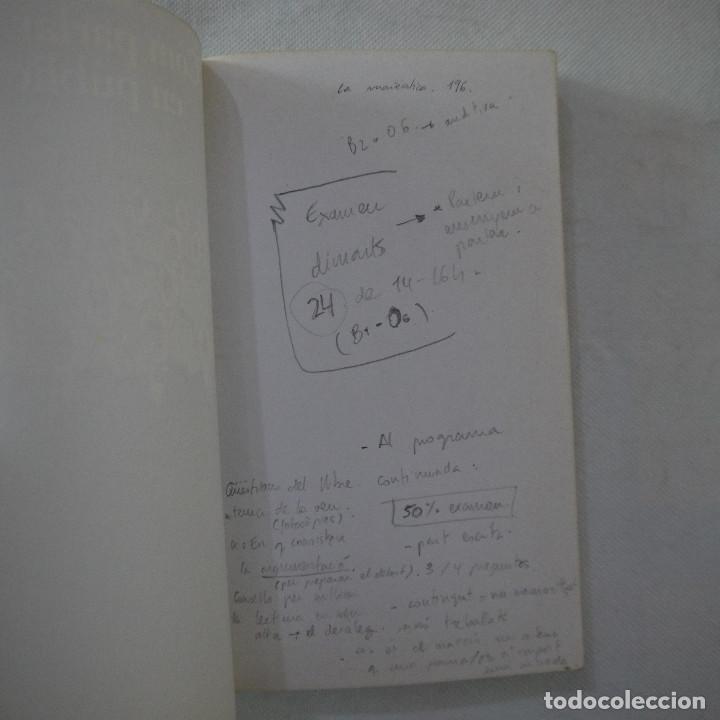 Libros de segunda mano: COM PARLAR BÉ EN PÚBLIC - JOANA RUBIO I FRANCESC PUIGPELAT - PÓRTIC - 2002 - EN CATALAN - Foto 2 - 254952100