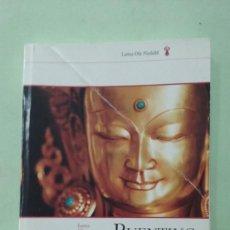Libros de segunda mano: PUENTING DE SABIDURIA. LAMA OLE NYDAHL. Lote 255358395