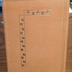 Libros de segunda mano: RARO 24 GRABADOS PAPEL DE FUMAR - EL CURIOSO Y EL FABRICANTE - 1989 - CAPELLADES - LIMITADO - NUM.. Lote 255570305