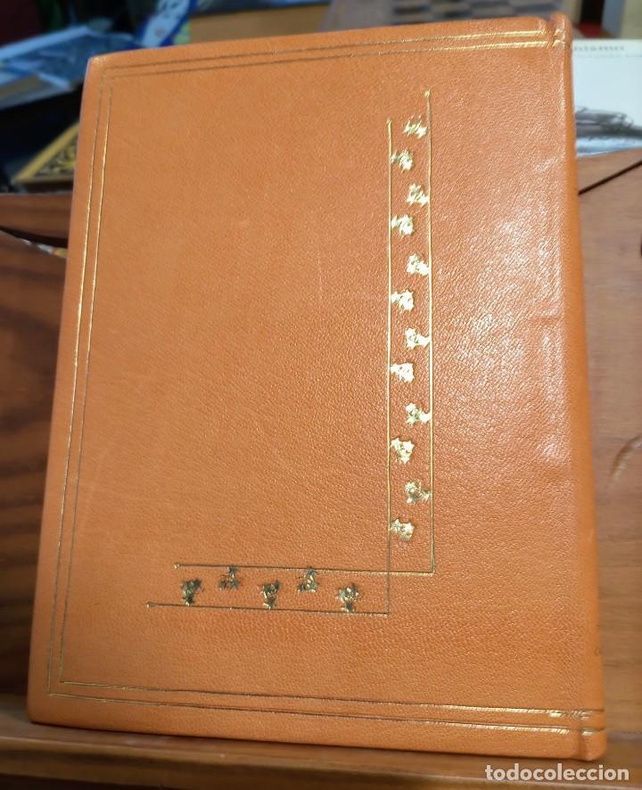 Libros de segunda mano: RARO 24 grabados PAPEL DE FUMAR - EL CURIOSO Y EL FABRICANTE - 1989 - CAPELLADES - LIMITADO - num. - Foto 13 - 255570305