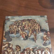 Libros de segunda mano: MILENIO / STEPHEN JAY GOULD / 1998. CRÍTICA. Lote 255670065