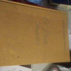 Libros de segunda mano: EL PLEITO INSULAR. 1808-1936. MARCOS GUIMERÁ PERAZA.AÑO 1976. Lote 256037095