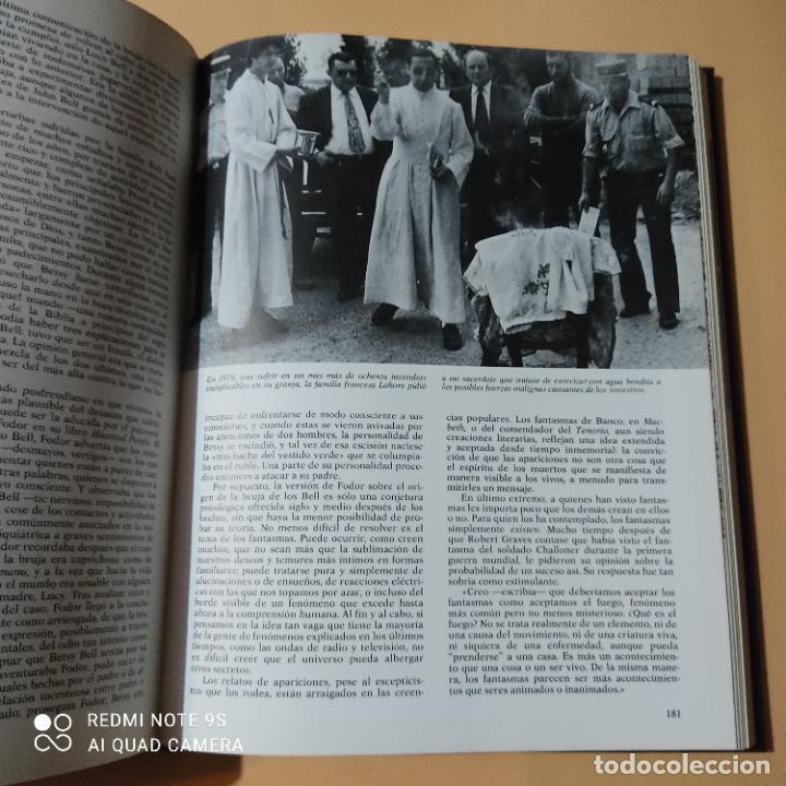 Libros de segunda mano: HACIA LO DESCONOCIDO. SELECCIONES DEL READERS DIGEST. 1982. PAGS. 352 - Foto 8 - 256078445