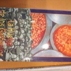 Libros de segunda mano: G-72 LIBRO LA HUELGA DE LOS GARBANZOS PACO BENITEZ AGUILAR. Lote 257314960