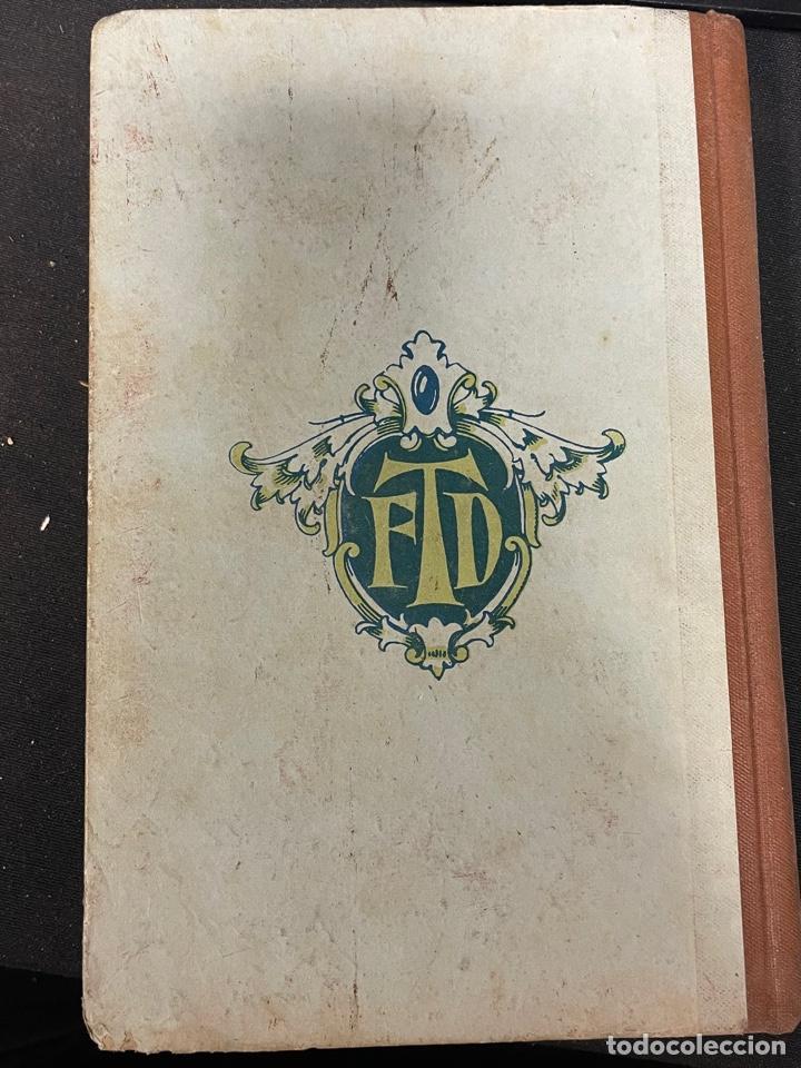 Libros de segunda mano: HISTORIA SAGRADA SEGUNDO GRADO EDITORIAL FTD - Foto 2 - 257398175