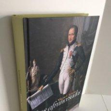 Livres d'occasion: MIGUEL ARTOLA. LOS AFRANCESADOS. ALIANZA EDITORIAL. IDEOLOGÍA NAPOLEÓNICA. JOSÉ BONAPARTE. HISTORIA.. Lote 257584815