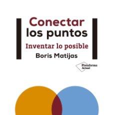 Libros de segunda mano: CONECTAR LOS PUNTOS. Lote 257639350