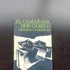 Libros de segunda mano: EL CAMARADA DON CAMILO. Lote 257816720