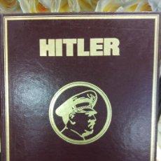 Livros em segunda mão: HITLER. EDICIONES NUEVA LENTE.. Lote 257878915