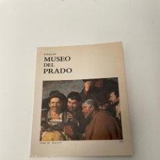 Libros de segunda mano: MUSEO DEL PRADO. Lote 258058230